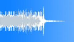 Bitty Kick - Nova Sound Sound Effect