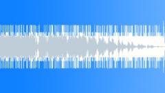 Space Lazer - Nova Sound Äänitehoste