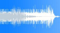 Cart Snare - Nova Sound Sound Effect