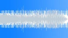 Digi Space Kick - Nova Sound Äänitehoste