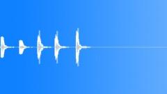 Solo Guitar Audio Signature For Multi-Media Project (2) Sound Effect