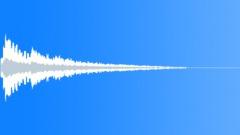 Solo Guitar Audio Logo For Multi-Media Sound Effect