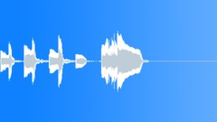 Guitar Audio Logo For Multi-Media Project (2) Sound Effect