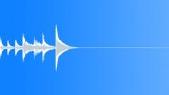 Solo Guitar Audioclip For Multi-Media Sound Effect
