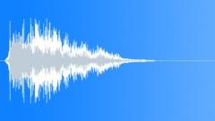 Si-Fi Hit Designed 21 Sound Effect