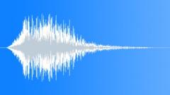Creepy Hit Sound Effect