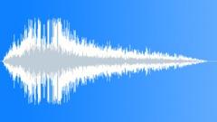 Mega Horn Impact Sound Effect