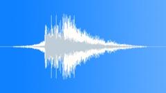 Si-Fi Hit Designed 48 Sound Effect