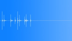 Cracking Knuckles 6 Sound Effect