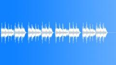 Gadget Machine Noise 02 Sound Effect