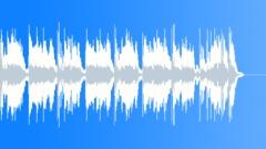 Jive Talk Bumper Stock Music