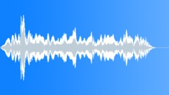 Little Girl Scream 3 Sound Effect