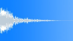 Sub Punch Hit Impact 5 Sound Effect