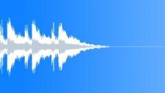 Positive Shine Notification 2 Sound Effect