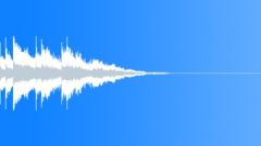 Positive Shine Notification 3 Sound Effect