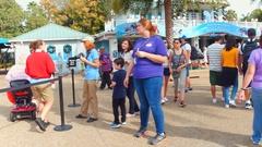 Seaworld Orlando Florida Arkistovideo