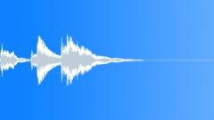 Harp - Receive Text Message - U i Sound (2) Sound Effect