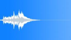 Harp - Message Arrived - Alert Idea Sound Effect
