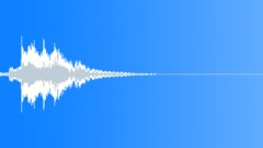 Harp - Message Received - Alert Idea Sound Effect