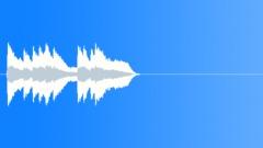 Harpsichord - Sms - Alert Idea Sound Effect