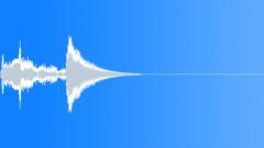 Harp - Arrived Text Message - Notifier Sound Sound Effect