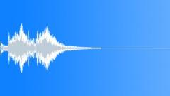 Harp - Arrived Message - U i  Sound Sound Effect
