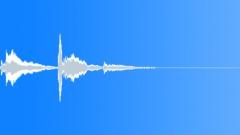 Harp - Message Arrived - Announcer Sound Sound Effect