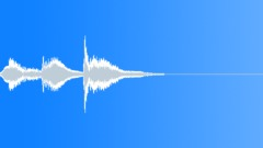 Harp - New Message Arrived - Notifier Sound Sound Effect