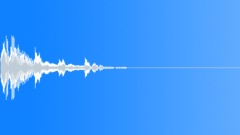 Harp - Message Received - U i  Idea Sound Effect