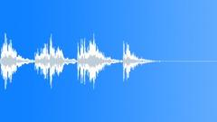 Pizzicato Violin - New Message - Indication Sound Äänitehoste