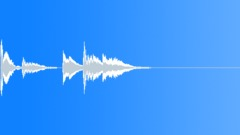 Harp - Receive Sms - Notifier Sound Sound Effect
