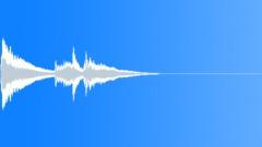 Harp - New Message Arrived - Idea Sound Effect
