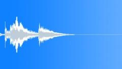 Harp - Receive Message - Alert Idea Sound Effect