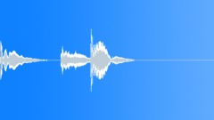 Harp - Receive Text Message - U i Sound Sound Effect