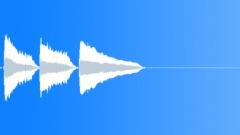 Harpsichord - New Message - Sound Sound Effect