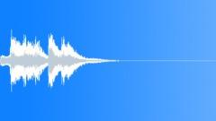 Harp - Message - Notifier Sound Sound Effect
