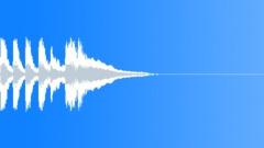 Harpsichord - Arrived New Message - Notifier Sound Sound Effect