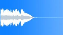 Harpsichord - Received New Message - Alert Sound Sound Effect