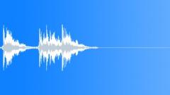 Pizzicato Violin - Received Message - Notification Sound Äänitehoste