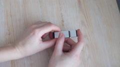 USB flash drive Stock Footage
