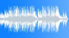 Christmas House Short Ver 1 (Electronic Background) Arkistomusiikki