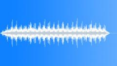 Underscore - Textural Audioclip For Film Sound Effect