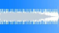 Match Extinguish 01 Sound Effect