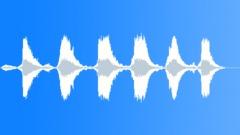 Interesting Texture Soundfx For Multi-Media Sound Effect