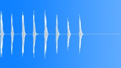 Bass Audio For Scene Sound Effect