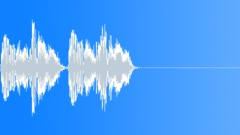 Upright Bass Sound Branding For Media Sound Effect