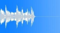 Bassy Logo For Multi-Media Sound Effect