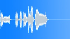 Bass Idea For Film Sound Effect