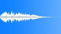 Logo Sting / Pneumonic Simple Vocal Sting Pep 1 Arkistomusiikki