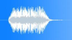 A Vocal Logo Sting / Pneumonic CF1 Arkistomusiikki